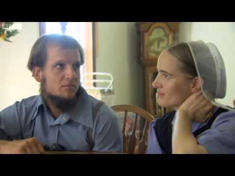 Amish A Secret Life Part 1