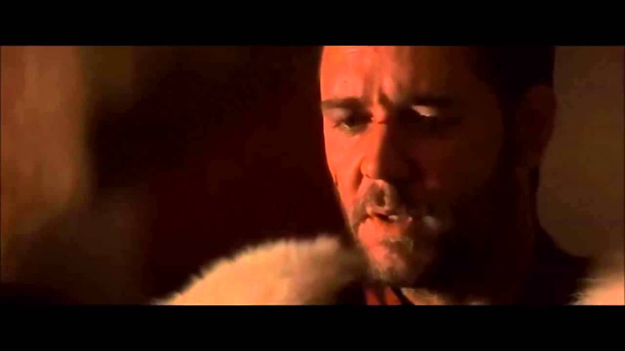 14 Gladiator Marcus Aurelius Youtube
