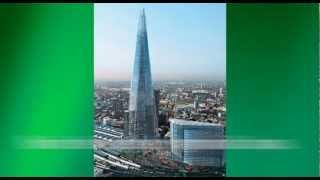 The Shard, London (Illuminati Exposed)
