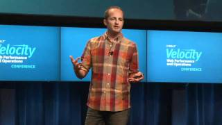 "Velocity 2011:  Mark Burgess, ""Change = Mass x Velocity, and Other Laws of Infrastructure"""