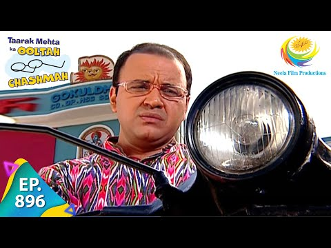 Taarak Mehta Ka Ooltah Chashmah - Episode 896 - Full Episode