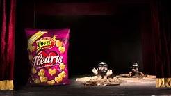 Taffel Hearts