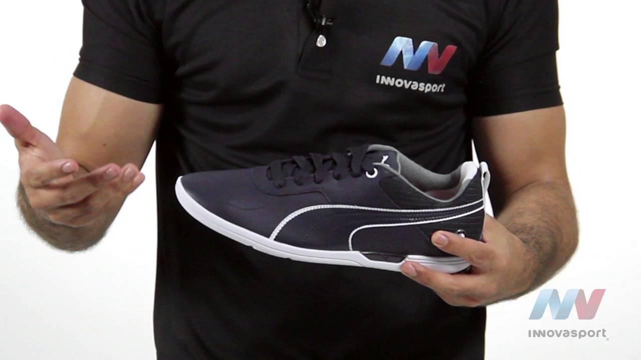 Zapatillas Puma BMW Ms Court | Netshoes