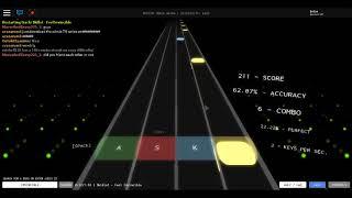 Video Roblox rhythm Track - Skillet - Feel Invincible download MP3, 3GP, MP4, WEBM, AVI, FLV Desember 2017