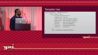 Manuel Jasso & Nathan Comstock:  YUI + Closure Templates = Enterprise JSP Tags