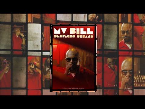 MV BILL - DVD Despacho Urbano (COMPLETO) 2009