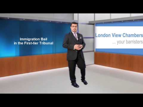 Immigration Bail (English)