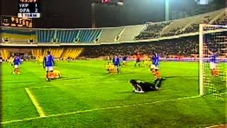 Украина - Франция 2:2. Отбор к ЧЕ-2008 (обзор матча).
