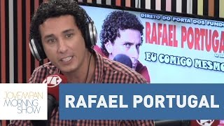 Baixar Rafael Portugal - Morning Show - 07/04/17