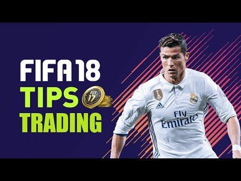 FIFA 18 | SPOSOBY NA ZARABIANIE #1