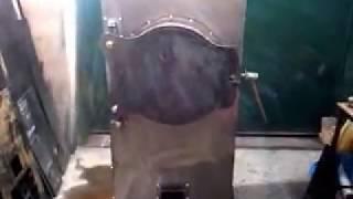 Пиролизный котел 20-50 кВт. DM-STELLA(, 2015-08-01T19:13:48.000Z)