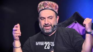 Վեցերորդ Զգայարան Անոնս Գոռ Վարդանյան/ Vecerord Zgayaran Anons Gor Vardanyan 13.11.2015