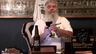 Beer Review # 1124 DuClaw Brewing Sweet Baby Jesus