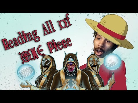 Chat Makes GamingEthos Read ALL Of One Piece