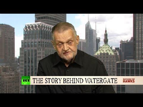 Robert Merritt – Watergate's Untold Story