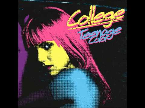 College - Teenage Color