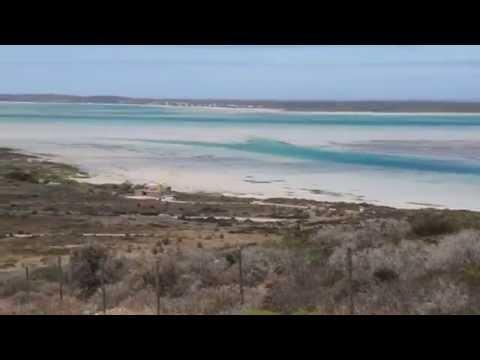 Langebaan und Shark Bay der Film