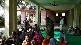Ahir Ekta Munch Gujarat na sahyog thi netra nidan Camp - Jam devaliya  ta-kalyanpur ji - Dwarka