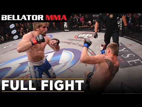 Full Fight | Vitaly Minakov Vs. Alexander Volkov