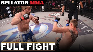 Full Fight | Vitaly Minakov vs. Alexander Volkov