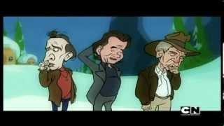 o Codigo da Grinchy - MAD TV Dublado(PT-BR)