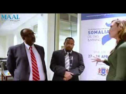 Somalia offshore Oil and Gas Huge Potential