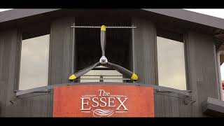 The Essex Golf & Country Club, 1:47 promotional video.