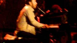 John Legend & The Roots - Little Ghetto Boy [live in NYC]