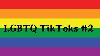 lgbtq+ tiktok compilation