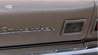 Mit Stil: Studebaker Avanti | Motor mobil