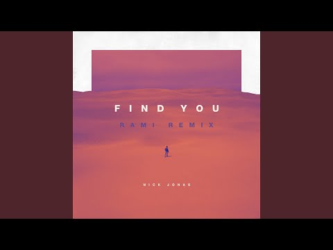 Find You RAMI Remix