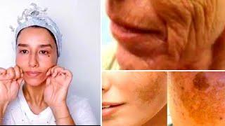 Serum potente antimanchas y antiarrugas / ideal para una piel perfecta.