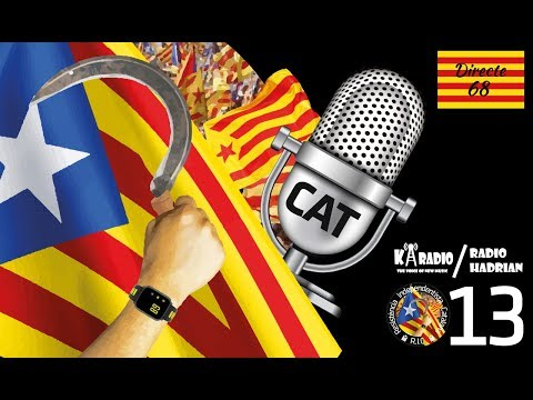 Radio Hadrian week 13 Versió en català