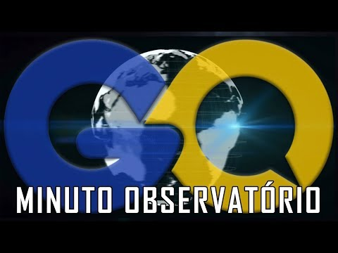 Minuto Observatório - Cinema 05-11-18