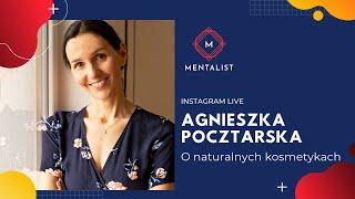 Agnieszka Pocztarska