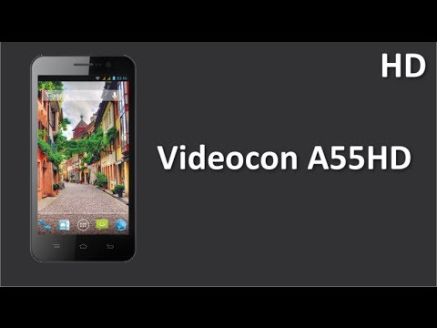 Videocon A55HD Price Specification Review, 5 Inch HD OGS ...