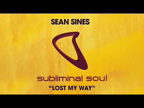 Sean Sines - Lost My Way (Extended Mix)