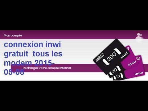free my net inwi gratuit