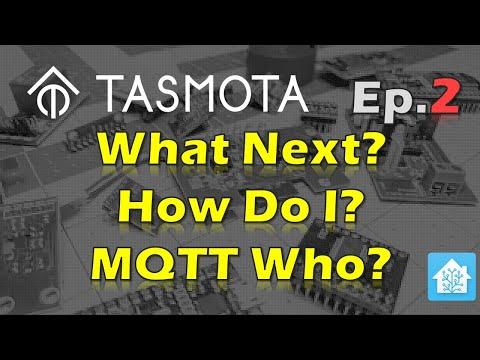 tasmota - Myhiton