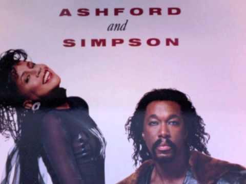 Ashford & Simpson Til We Get It Right