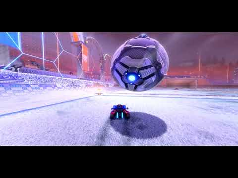 "Rocket League Hungary - JusTZoly ""Covers"" Montage"