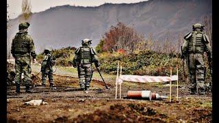 Полчаса назад! Миротворец ранен – прогремел взрыв: Алиев - скорбит, срочная новость. Это впервые