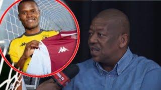 CHARLES HILLARY: ''SAMATTA hawezi kuanza kwenye MCHEZO HUU''