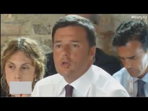 Matteo Renzi - shish