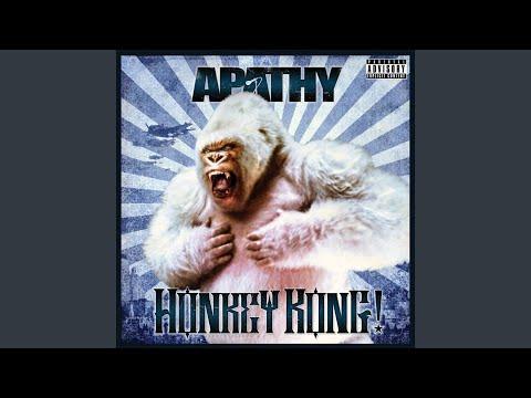 Albino Gorillas (feat. Esoteric)