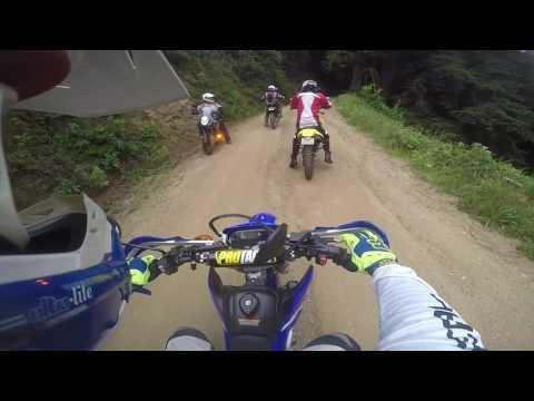 Big Sur Ride