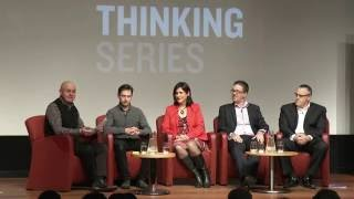 Bold Thinking Series Ep 4: Is gambling a bigger threat to sport than drugs?