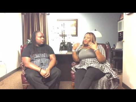 The Brandon J Show - Tasha Cobbs Interview