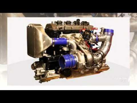 Yamaha Turbo Fzr