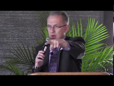 Dr. Trent Orfanos:  Mind, Body, Heart Connection